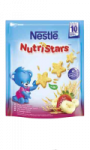 Nutristars Nestlé Banane Fraise