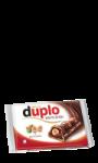 Barre chocolatée Noisettes Ferrero Duplo