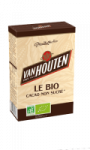 Chocolat en poudre non sucré bio  Van Houten