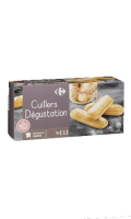 Biscuits cuillere Carrefour