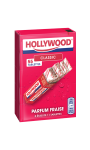 Hollywood Regular tablettes Fraise