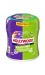 Hollywood Bottle Fruity Mix