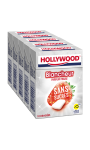 Hollywood Blancheur Fraise