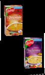 Liebig Soupe à l'Indienne légumes, lentilles, curry, lait de coco 1 L