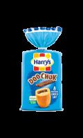 DooChok Harrys