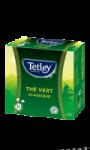 Thé vert nature Tetley