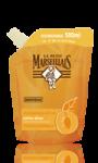 Eco-recharge shampooing abricot  Le Petit Marseillais