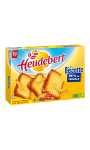 Heudebert La Biscotte Nature 830g