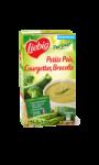 Liebig PurSoup' Petits pois, courgettes, brocolis 1 L