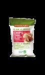 Chips de pomme de terre rouge Ethiquable