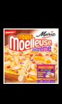 Pizza Crousti moelleuse au Poulet Curry Marie