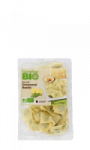 Ravioli Emmental-Basilic Carrefour Bio