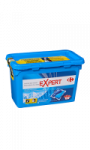 Lessives duo-doses EXPERT Carrefour