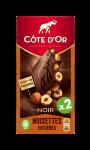 Côte d'Or BLOC Noir Noisettes