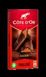 Côte d'Or Noir Praliné