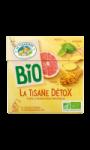 La Tisane Détox La Tisanière