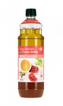 Sauce vinaigrette tomate séchées Carrefour
