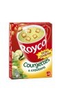 Royco Courgettes & croûtons 3 x 20,7 g