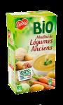 Liebig Bio Mouliné de légumes d'autrefois 1 L