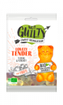 Bonbons Tendre Et Fondant Saveur Fruits Bio