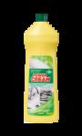 Nettoyant ménager crème à récurer citron Carrefour