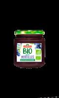 ANDROS Confiture extra de Myrtilles BIO