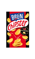 Chipster Spicy Belin