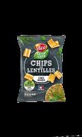Chips de Lentilles Vico