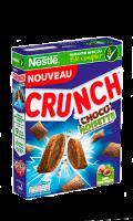 Céréales choconoisette Crunch