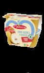 Materne Sans Sucres Ajoutés Pomme Poire