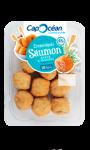 Cromesquis Saumon Aneth & Oignons