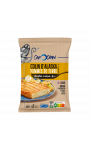 Galettes à poêler Colin d'Alaska pommes de terre & oignons