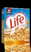 Quaker Life Nature