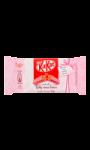 Barre de chocolat Ruby Kit Kat