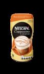 Cappuccino Caramel Nescafé