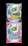Mini Surffizz Fruits moins 40% de sucres Lutti