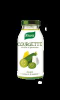 Soupe Courgette Ricotta Parmesan Knorr