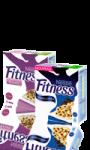 Barres de Céréales Fitness