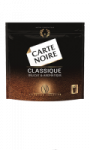 Eco-recharge Classic soluble Carte Noire