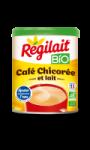 Café chicoré au lait Bio Régilait