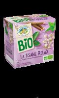 La Tisane Realx Bio 20s