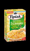 Bouquet 5 Céréales Bio Tipiak