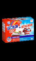 2 en 1 DécolorStop + Détacheur