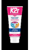 K2r Détachant Avant-lavage Textiles Délicats Gel 200ml