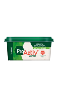Margarine Tartine Proactiv Fruit D'Or
