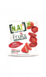 Fruits Croustillants Fraise [N.A!]