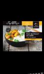 Poulet au Curry & son riz basmati Madern