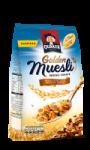 Golden muesli Noix de Pécan et Noix du Brésil Quaker