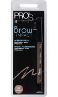 Crayon sourcils Brow Impact 01 Pro's
