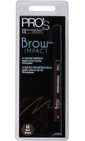 Crayon sourcil Brow Impact 02 Pro's